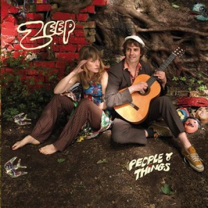 Zeep - People & Things